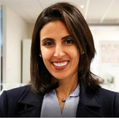 Jordan's Oasis500 appoints Luma Fawaz as new CEO