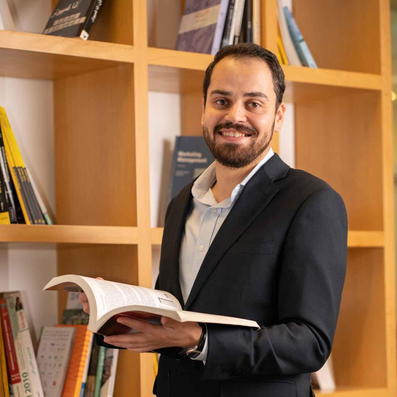 Mustafa Steitieh