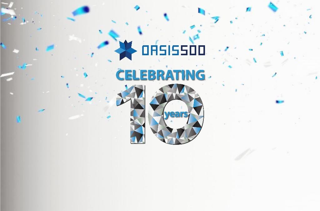"""استثمارات """"أويسس 500"""" توفر 4700 وظيفة مباشرة وغير مباشرة"""